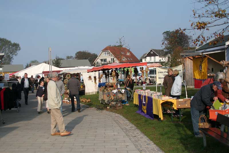 Niendorfer Markt